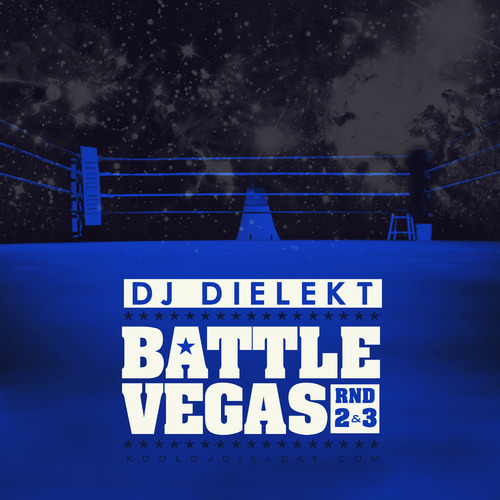Battle Vegas Round 2 Set