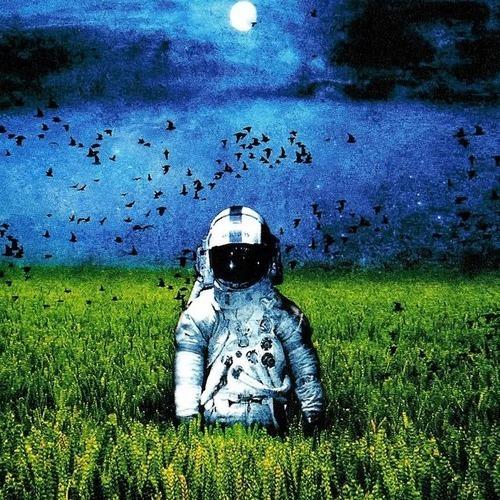 brand new astronaut album - photo #15