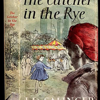 holden caulfield lost in the crowd The struggle of holden caulfield echoes the spiritual journey of the author in both author and character, the tragedy is the same: a shattered innocence holden's reaction is shown through his.