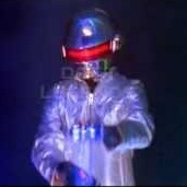 Fout la Merde (feat. Thomas Bangalter from Daft Punk)