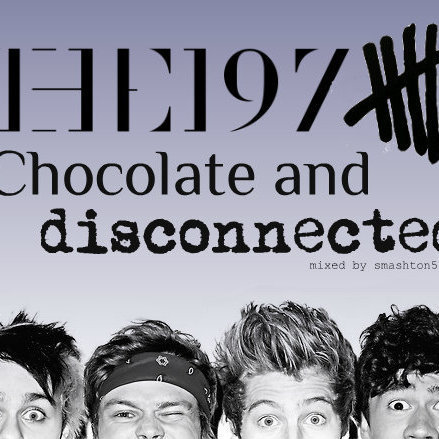 Chocolate/Disconnected