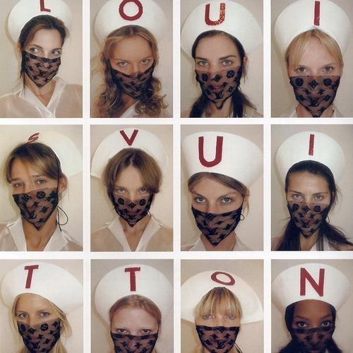 Louis Vuitton S/S 2008