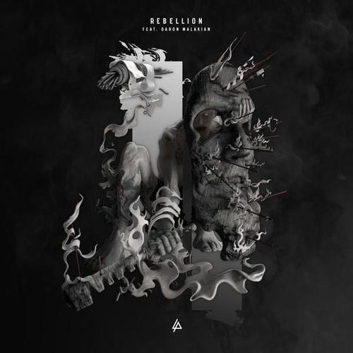 Rebellion ft. Daron Malakian