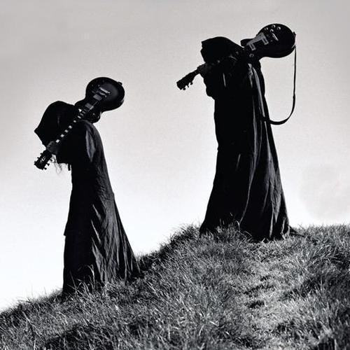 Every Sunn O))) Song At Once
