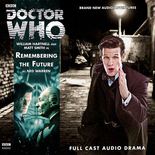 Doctor Who - Remembering the Future