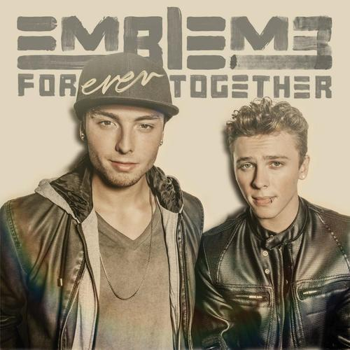 Forever Together (Empty Arena)