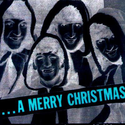Christmas 1963 - 1969
