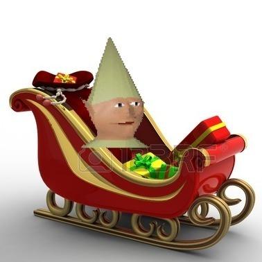 memein' christmas