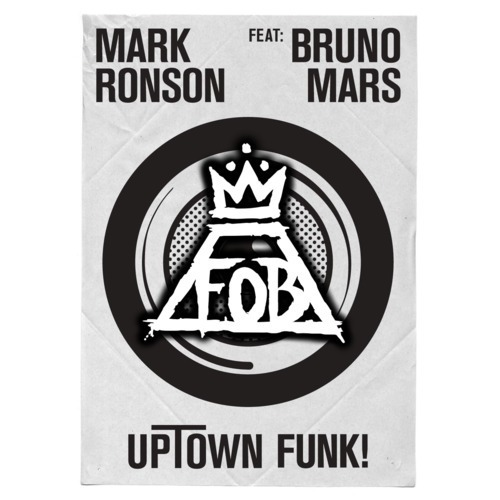 Uptown Funk (Cover)