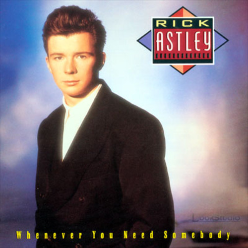 The Traditional Rick Rolling