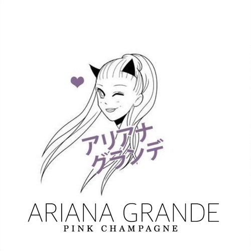 Pink Champagne (Empty Arena)