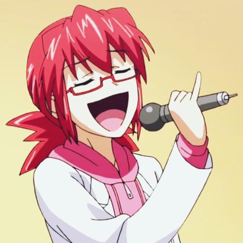 Kagami Junichiro singing Amazing Grace