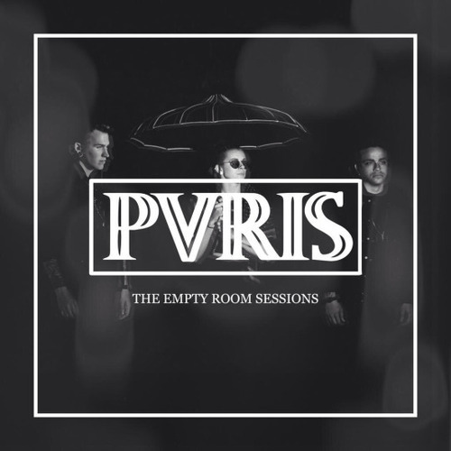 White Noise (The Empty Room Sessions)