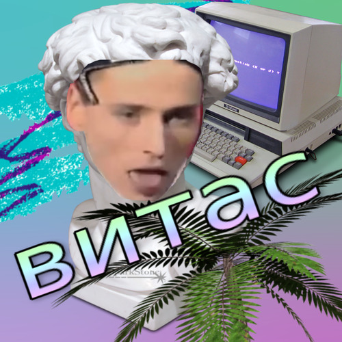 7th element vaporwave