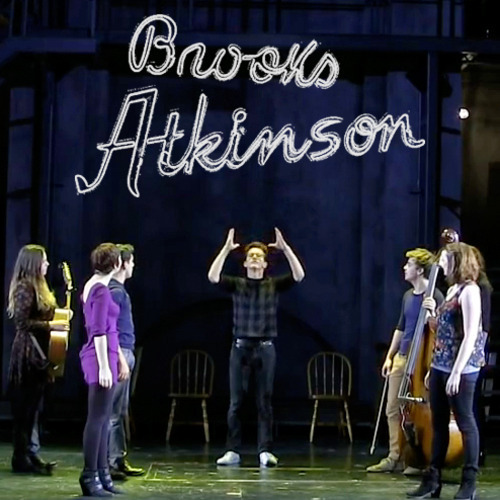 The Song of Purple Summer (Live at Brooks Atkinson)