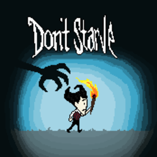 Don't Starve - 8bit (Main Title)