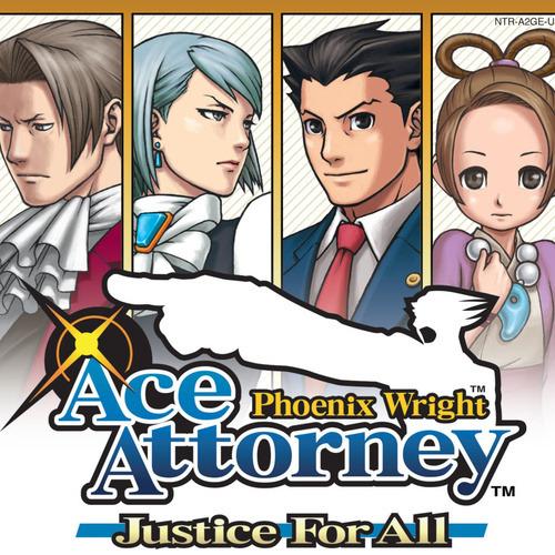 Phoenix Wright ~ Objection! 2002