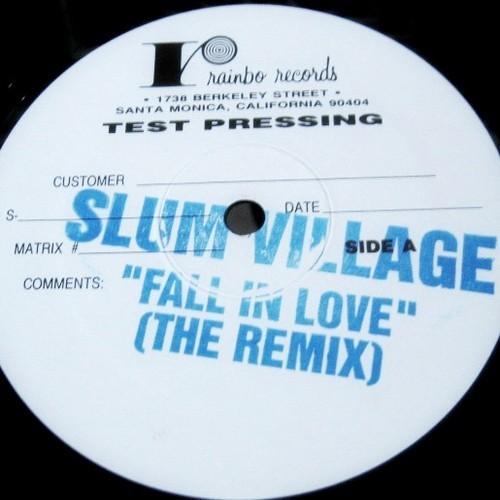 """Fall In Love [Remix] (Instrumental)"""