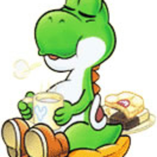 theme of the content yoshi