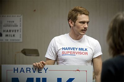 fizzzzy:  Saw Milk today, and both James Franco and Emile Hirsch are amazing in this film. I already was a fan of Franco, but I definitely am now a fan of Hirsch; his performance is truly memorable. I love Emile so so much and I'm glad more people are starting to notice him. I wish Milk was playing here cause I am dying to see it again.