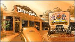Desper•Auto: Body & Paint Shop