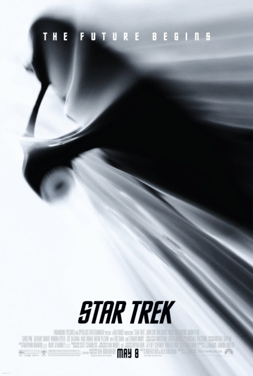 Star Trek- Opens May 8, 2009  Star Trek was the first Movie I saw this summer. It was an amazing way to start it off!  I give Star Trek 4.25 Stars!  (out of 5)  It was highly entertaining, funny, exciting  and an all around good movie.  J.J. Abrams (LOST), did a fantastic job directing and producing.  This movie was great for people who have never seen a Star Trek movie before (like me). I highly suggest you go see this. People will be talking about it for a long time.