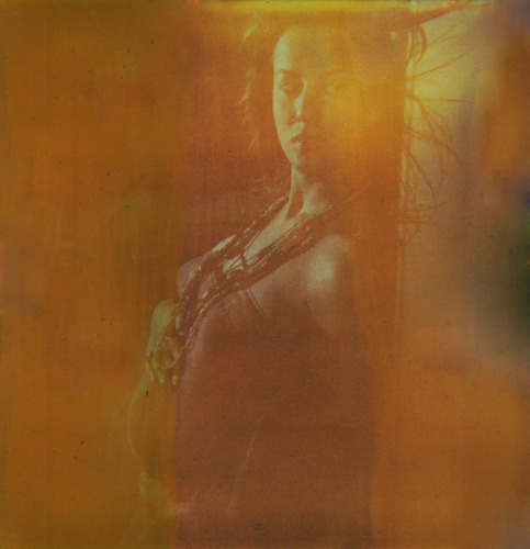 necklaces: Description: Neil Krug polaroids May 2009 Unicorns polaroid fantasy