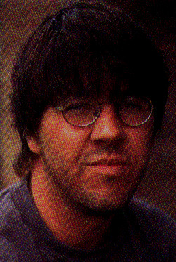 David Foster Wallace: adorable.