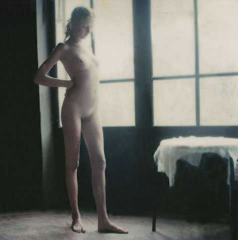 lii: Photo by David Hamilton