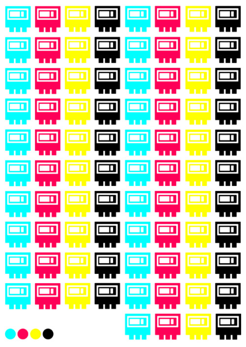 CMYK by ~Eight-6