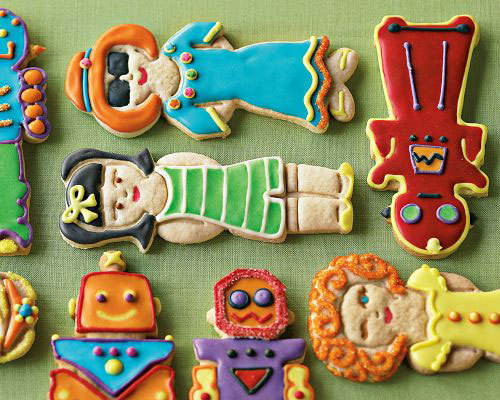 robot cookies=awesome-ness
